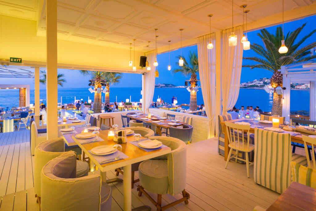 CAVO Ρέθυμνο Εστιατόριο