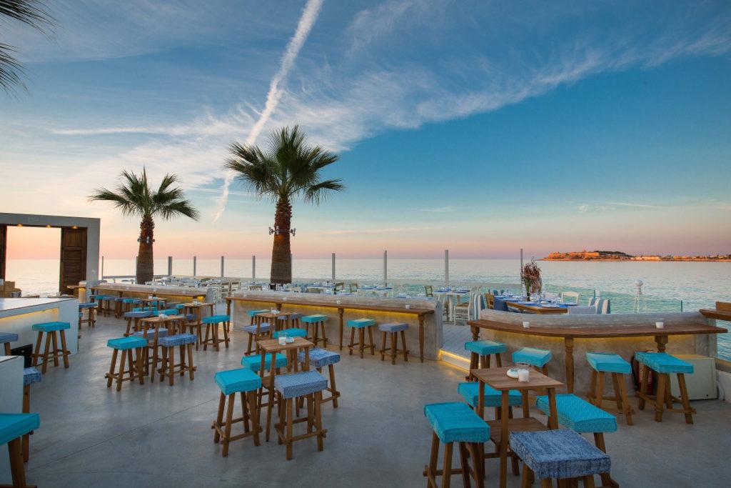 Cavo Rethymno Restaurant Bar